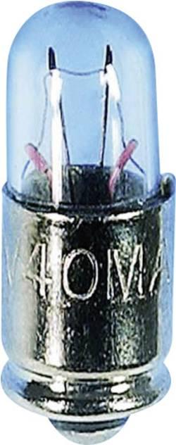 Ampoule incandescente subminiature Barthelme 00286020 60 V 1.20 W MG5.7s/9 clair 1 pc(s)