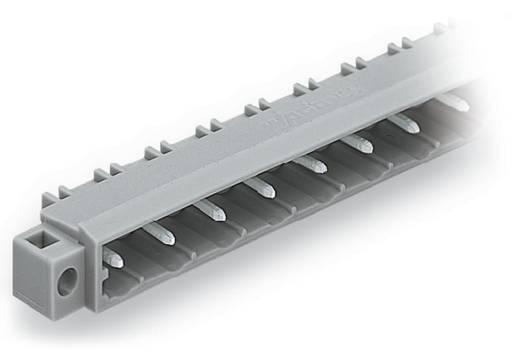 Stiftleiste (Standard) 300 Polzahl Gesamt 10 WAGO 231-870/040-000 Rastermaß: 7.50 mm 50 St.