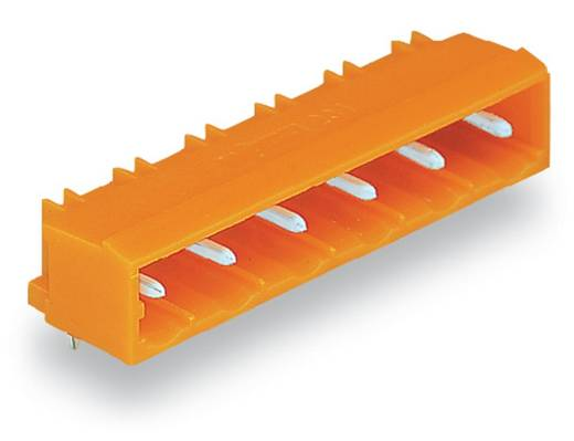 WAGO Stiftleiste (Standard) 300 Polzahl Gesamt 6 Rastermaß: 7.62 mm 231-936/001-000 50 St.