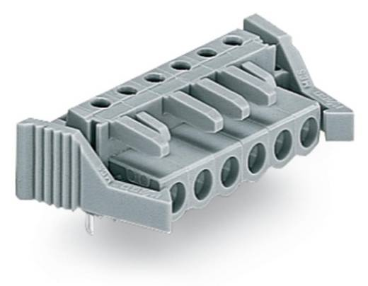 WAGO 232-238/039-000 Buchsengehäuse-Platine 232 Polzahl Gesamt 8 Rastermaß: 5 mm 50 St.