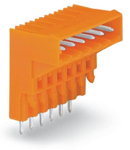 Stiftleiste (Standard) 301 Polzahl Gesamt 3 WAGO 232-363 Rastermaß: 5.08 mm 100 St.