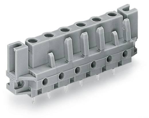 Buchsengehäuse-Platine 232 Polzahl Gesamt 3 WAGO 232-733/047-000 Rastermaß: 7.50 mm 50 St.