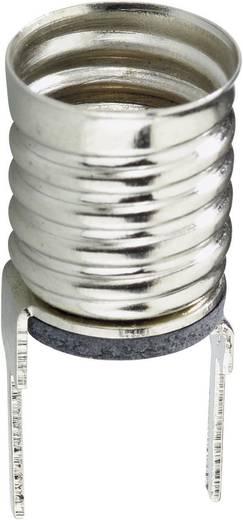 Lampenfassung Zwergfassung mit Lötstiften E10