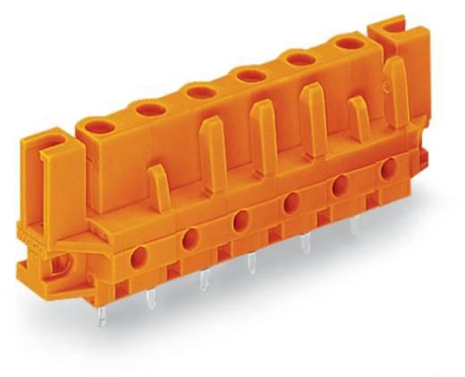Buchsengehäuse-Platine 232 Polzahl Gesamt 4 WAGO 232-764/047-000 Rastermaß: 7.62 mm 50 St.
