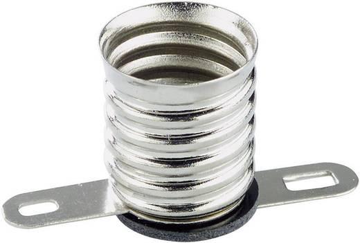 Lampenfassung Zwergfassung mit Lötösen E10