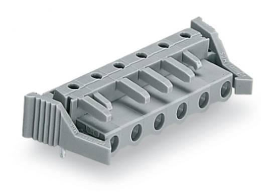 Buchsengehäuse-Platine 232 Polzahl Gesamt 3 WAGO 232-833/039-000 Rastermaß: 7.50 mm 50 St.