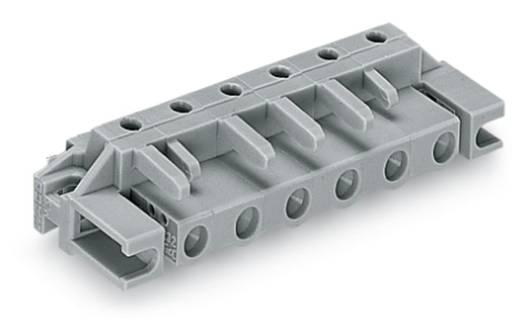 Buchsengehäuse-Platine 232 Polzahl Gesamt 2 WAGO 232-832/047-000 Rastermaß: 7.50 mm 50 St.