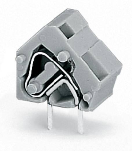 Federkraftklemmblock 2.50 mm² Polzahl 1 236-765 WAGO Grün 300 St.