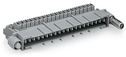 WAGO Stiftleiste (Standard) 320 Polzahl Gesamt 10 246-142 30 St.
