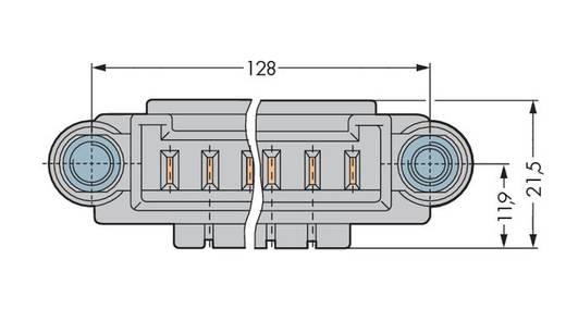 Stiftleiste (Standard) 320 Polzahl Gesamt 20 WAGO 246-112 15 St.