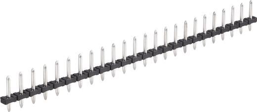 Stiftleiste (Präzision) Anzahl Reihen: 1 Polzahl je Reihe: 10 PTR 50130105001E 1 St.