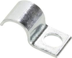 Bride de câble étamée Vogt Verbindungstechnik 5004.99 Ø faisceau: 7 mm Conditionnement: 1 pc(s)