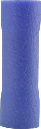 Parallelverbinder 1.5 mm² 2.5 mm² Vollisoliert Blau Vogt Verbindungstechnik 3716P 1 St.