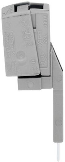 """TOPJOB®S Reihenklemmen-Box """"Professional"""" 2.5 - 35 mm² 51224662 Grau, Blau, Grün-Gelb WAGO 193 tlg."""