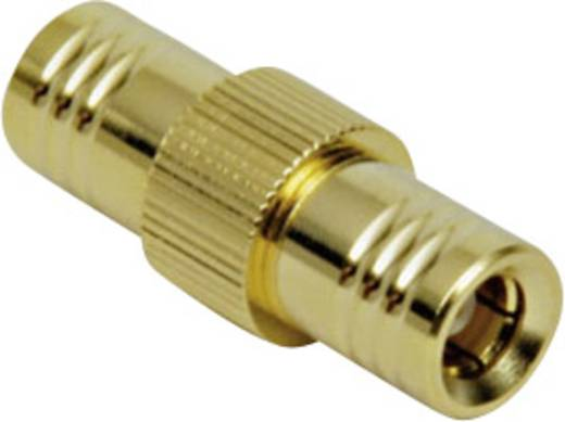 SMB-Adapter SMB-Stecker - SMB-Stecker BKL Electronic 0411036 1 St.