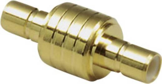 SMB-Adapter SMB-Buchse - SMB-Buchse BKL Electronic 0411038 1 St.