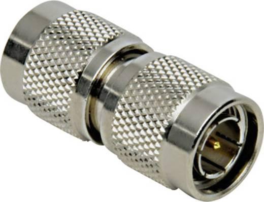 TNC-Adapter TNC-Stecker - TNC-Stecker BKL Electronic 0405067 1 St.