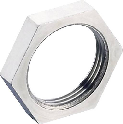 Sensor-/Aktor-Einbausteckverbinder M16 Befestigungsmutter Hirschmann 735 413-002 ELST M M16 1 St.