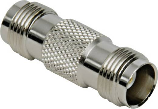 TNC-Adapter TNC-Buchse - TNC-Buchse BKL Electronic 0405073 1 St.