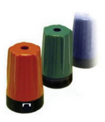 Kabeltülle Neutrik BST-BNC-SET/MIX Rot, Grün, Weiß, Blau, Schwarz, Braun, Orange, Gelb, Violett, Grau 10 St.