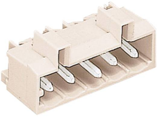 Stiftgehäuse-Platine 721 Polzahl Gesamt 5 WAGO 721-435/001-000 Rastermaß: 5 mm 1 St.