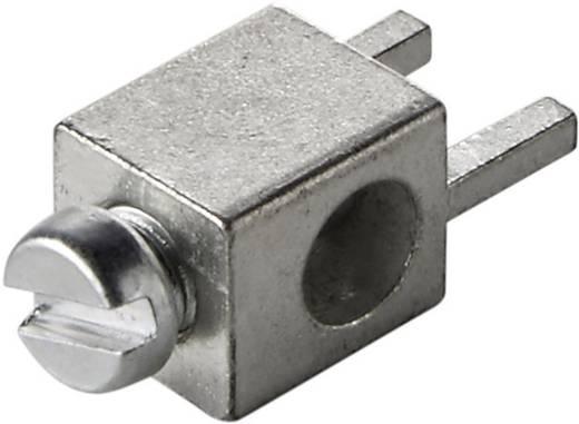 Einzelkontakte 2.5 mm² Polzahl 1 360410 Silber 1 St.