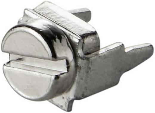750122 Einzelkontakte 2.5 mm² Polzahl 1 Silber 1 St.