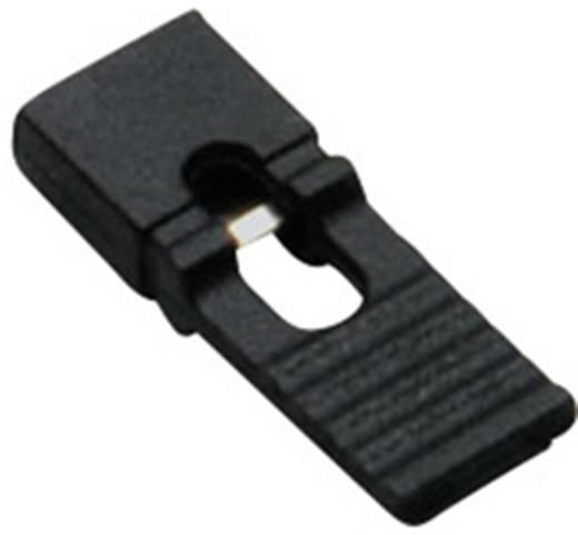 Kurzschlussbrücke Rastermaß: 2.54 mm Polzahl je Reihe:2 BKL Electronic 10120192 Inhalt: 1 St.