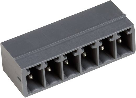 Stiftgehäuse-Platine STL(Z)1550 Polzahl Gesamt 6 PTR 51550065255E Rastermaß: 3.50 mm 1 St.