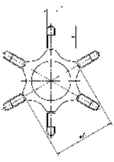 Kodierstern CS-STL1550 PTR Inhalt: 1 St.