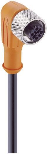 Aktor-Sensor-Anschlussleitung, M12-Kupplung, gewinkelt Pole: 4 RKWTH 4-182/2 M Lumberg Automation Inhalt: 1 St.