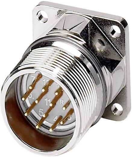 Signalsteckverbinder M23 - Serie RF RF-12M2N12WQ00 Coninvers Inhalt: 1 St.