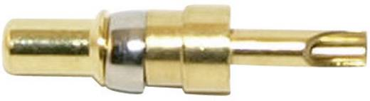 Hochstrom-Stiftkontakt AWG min.: 20 AWG max.: 16 Gold auf Nickel 10 A Conec 131C10019X 1 St.
