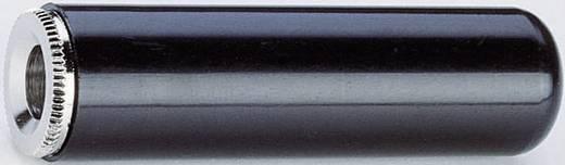 Audio Adapter Schwarz
