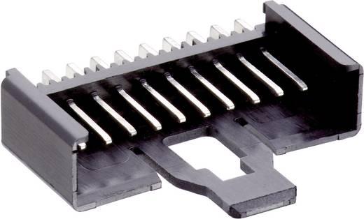 Stiftleiste 2,5 MSFW 10 Lumberg 1 St.