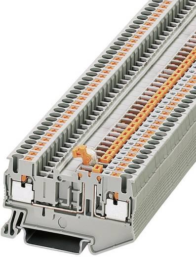 Push-In Messer-Trennklemme PT PT 2,5-MT Phoenix Contact Grau Inhalt: 1 St.