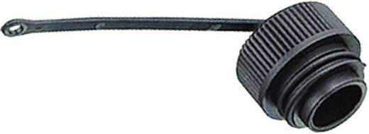 Zubehör für Rundsteckverbinder Serie 692 und 693 Schutzkappe 08-2302-000-000 Binder 1 St.