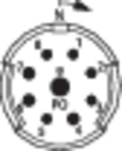 Kontakteinsätze mit Lötkontakten für Serie RC, UC und TC RC-12P1N120000 Coninvers Inhalt: 1 St.