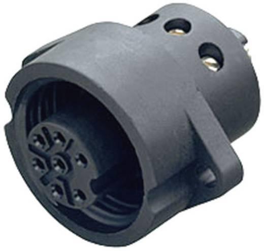 Rundstecker Stecker, Einbau Serie (Rundsteckverbinder): 692 Gesamtpolzahl: 6 + PE 09-0220-00-07 Binder 1 St.