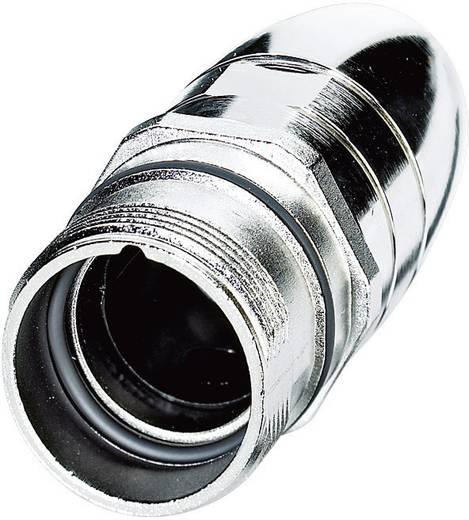 Modulare Signalsteckverbinder M23 - Serie RC RC-000000090EP Silber Coninvers Inhalt: 1 St.