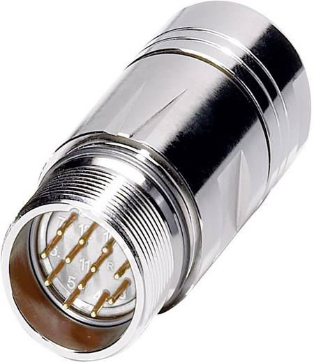 Signalsteckverbinder M23 - Serie RF RF-12M1N1290DU Coninvers Inhalt: 1 St.
