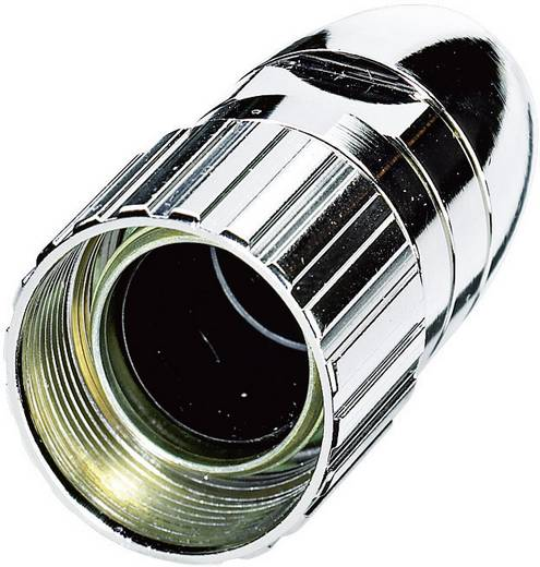 Modulare Signalsteckverbinder M23 - Serie RC RC-00000001700 Silber Coninvers Inhalt: 1 St.