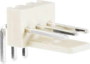 Stiftleiste 1x40 pins 2.54mm RM gewinkelt 90° 10 Stück