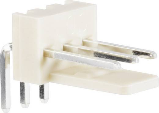 Stiftleiste (Standard) BKL Electronic 072646 Rastermaß: 2.54 mm 1 St.