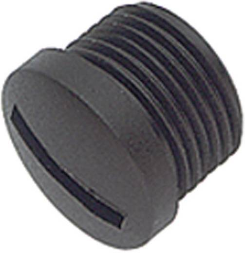 Sensor-/Aktor-Einbausteckverbinder M8 Schutzkappe Binder 08-2441-000-000 1 St.