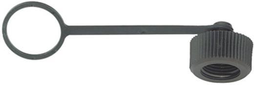 Sensor-/Aktor-Steckverbinder, unkonfektioniert M12 Schutzkappe Binder 08-2676-000-000 1 St.