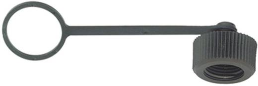 Sensor-/Aktor-Steckverbinder, unkonfektioniert M12 Schutzkappe Polzahl: 3 Binder 08-2676-000-000 20 St.