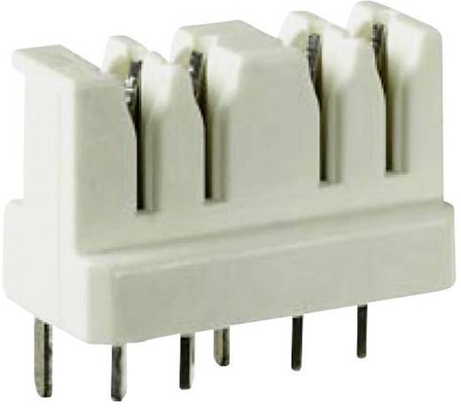 Anschlussleisten PCB-PLUS-Standard Typ Krone 6048 Leiterplattenmodul CAT5e (100 MHz) 6048 1 090-00 Weiß ADC Krone Inhalt: 1 St.