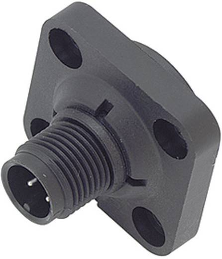 Sensor-/Aktor-Einbausteckverbinder M12 Stecker, gerade Polzahl: 4 Binder 09-0431-16-04 20 St.