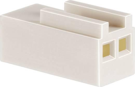 Buchsengehäuse-Kabel Polzahl Gesamt 3 BKL Electronic 072631 Rastermaß: 2.54 mm 1 St.
